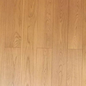 Foshan Factory Solid White Oak Hardwood Flooring