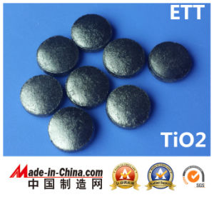 High Quality Coating Evaporation Material Tablet pictures & photos