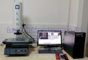 Video Measuring and Inspection Microscope (MV-3020) pictures & photos
