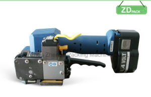 Hpet PP Battery Powered Hand Strapping Tool (Z323) pictures & photos