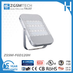 120W Garden Flood Light with UL Certificates for All Market pictures & photos