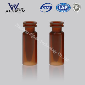 0.3ml PP Micro-Vial, Amber 11.6*32mm pictures & photos