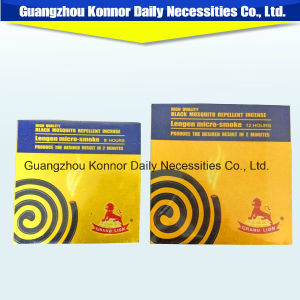 China Chemical Formulal Factory Cheap Price Black Baby Mosquito Coil pictures & photos