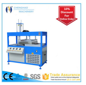From Chinese Manufacturer, Snack Box Blister Molding Machine, Ce Certification Blister Machine