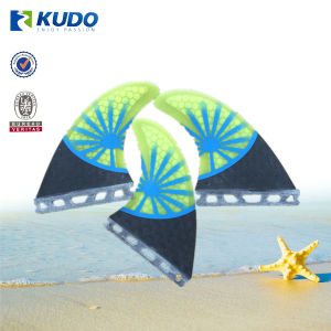Competitive Price Fiberglass Surf Fins for Surfboard