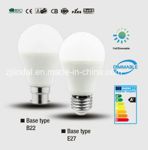 Dimmable LED Bulb A60-Sblc pictures & photos