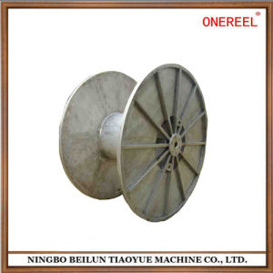 Nice in Quality Stainless Steel Cable Reels pictures & photos