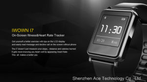 Health Monitoring Watch Phones