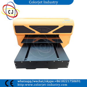 a92838387 Cj-R4090t A2 Size Tshirt Printing Machine/Garment Textile Printer/Direct to  Clothing