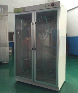 2016 Newest Developed Industrial Machine Dry Cleaning Laundry Shop Disinfect Cabinet pictures & photos