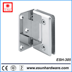 Hot Designs Shower Room Door Hinge (ESH-305) pictures & photos
