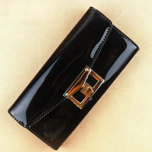 Fashion Wallet Lady Purse (XW045) pictures & photos