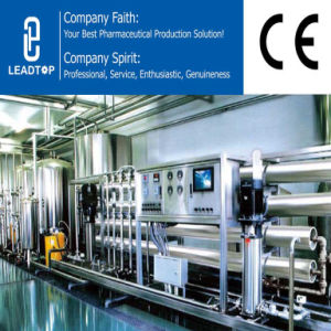 Water Treatment Purified Water Production System pictures & photos