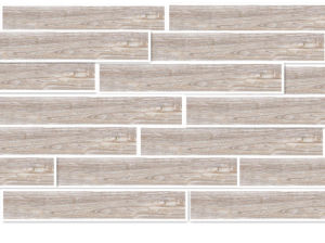 150*600mm Rustic Wooden Floor Tile (RL6P031M)