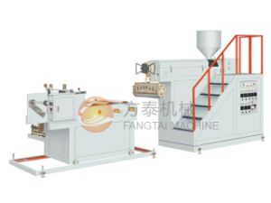PE Stretch Film Casting Machine (CE) Single Layer pictures & photos
