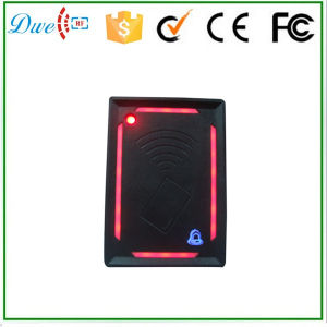Em-ID 125kHz Wiegand 26 Waterproof RFID Reader Access Control System with Door Bell pictures & photos