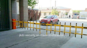 Parking Control System Safety Fencing Barrier Gate pictures & photos