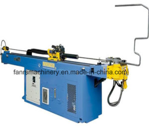 Steel CNC Tube Bending Machine pictures & photos
