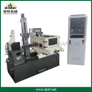 CNC Multiple Wire Cutting EDM Machines Economical Dk7735h pictures & photos
