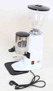 Commercial Professional Industrial Coffee Grinder OEM and ODM Project Yf-650 T1c
