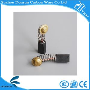 Carbon Brushes for Kitchen Appliances pictures & photos