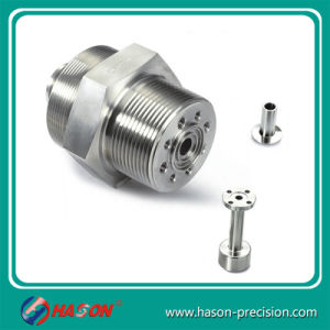 Custom High Demand Precision Aluminum CNC Machining Parts