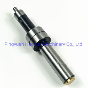 1X High Precision Non-Magnetic Ceramic Edge Finder Rod Straight Centrifugal Φ10