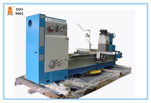 Cw Series Horizontal Gap Bed Lathe Machine