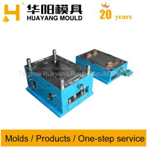 Refrigerator Part Mould Transparent Part Mould (HY078) pictures & photos