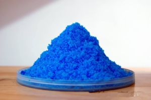 CAS No. 7758-98-7 CAS No. 10124-44-4 Copper Sulfate pictures & photos