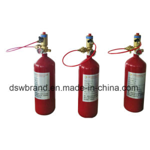 Wxxd6fire Trace Automatic Fire Suppression System pictures & photos