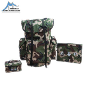 Fantastic Military Bag and Case