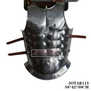 Medieval European Roman Armor Knight Armor Jotar113 pictures & photos