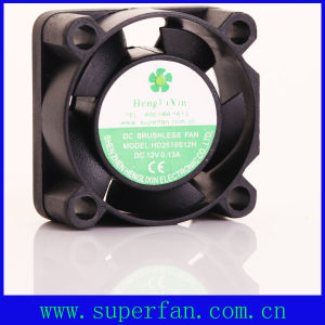 High Quality 5V DC Mini Fan for Computer 25mm Cooling Fan