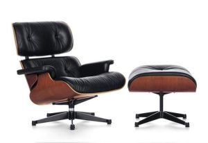 Eames lounge chair and ottoman replica 1500 trend home design