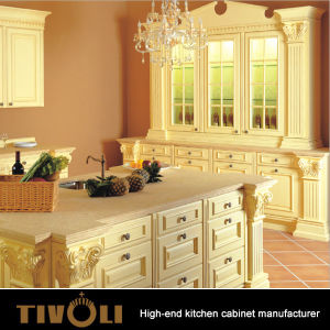 Classic Kitchen Cupboard Tv 0627
