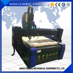 MDF Furniture Decorating Wood Working Machine for Wood Acrylic Metal