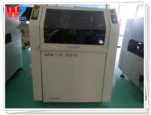 Cheap Used Automatic PCB Printer Mpm Up2000