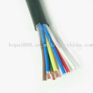 450V/750V Copper Wire for Housing and Building