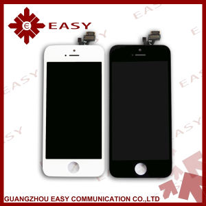 Original Mobile Phone LCD for iPhone 5g Black and White