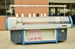 Knitting Machine Double System Wide Selection