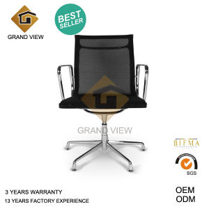 Black Mesh Modern Office Chair (GV-EA108) pictures & photos