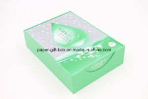 Cosmetic Box Printed with Your Own Logo
