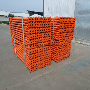 2200-4000mm Galvanized Scaffold Adjustable Steel Prop for Formwork System pictures & photos