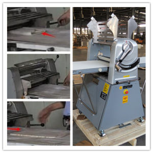 Bakery Processing Machine Dough Sheeter