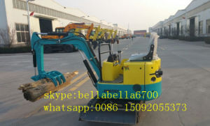 Xn08 0.8t Small Excavator for Sale pictures & photos