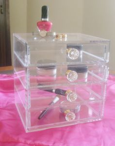 Acrylic Cosmetic Display SC1094