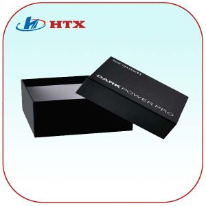 Competiive Price Cardboard Packing Shoe Box