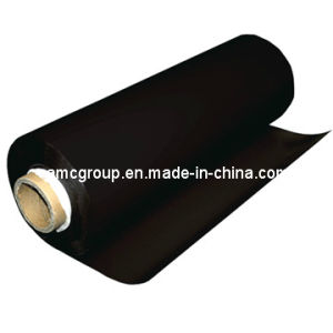 China Made Isotropic Flexible Rubber Magnet Roll pictures & photos