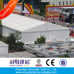 Basic Info & China Outdoor Works Tent with High Quality - China Canopy Tent ...